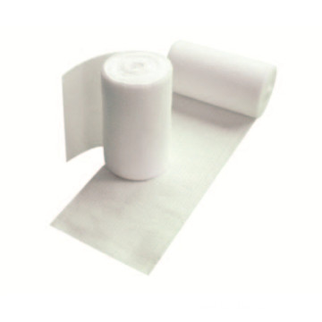 wrap medical foam under wrap bandage