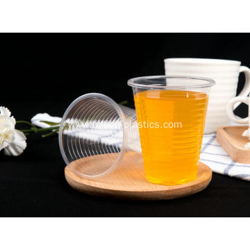 Disposable PP Clear Plastic Cup