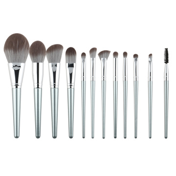 High Quality Custom Logo Private Label Makeup Brush