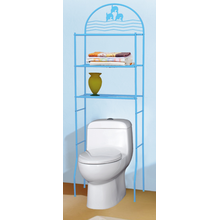 3 Tier Bathroom rack painting