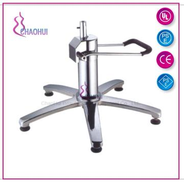 Hydraulic salon chair base