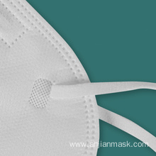Safety Mask Disposable Mask Kn95 Mask