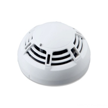 Intelligent Smoke Detector LPCB
