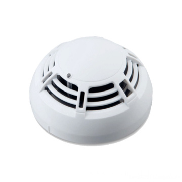 Intelligient Smoke Detector for Fire Alarm System