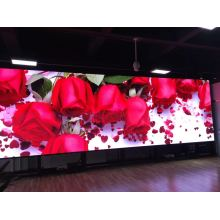 Indoor P4 SMD1921 LED screen display