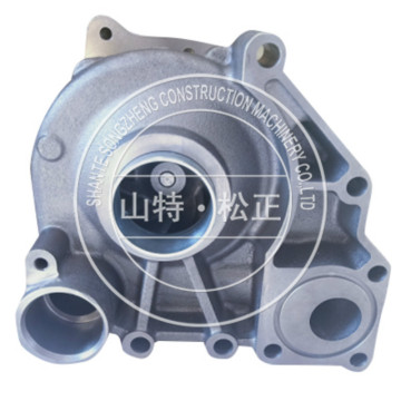 KUMMINS ISG WATER PUMP 3698067