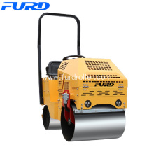 Hydraulic Ride-on Vibratory Road Roller Compactor