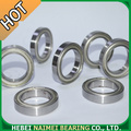 High Speed 15mm bore Ball Bearing 6802 2RS