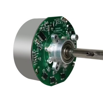Small Brushless Motors | 100W BLDC Motor | Brushless Motor Types