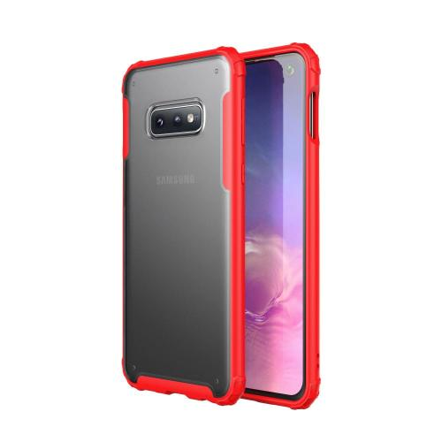 Translucent Matte PC with Soft Edges for GalaxyS10