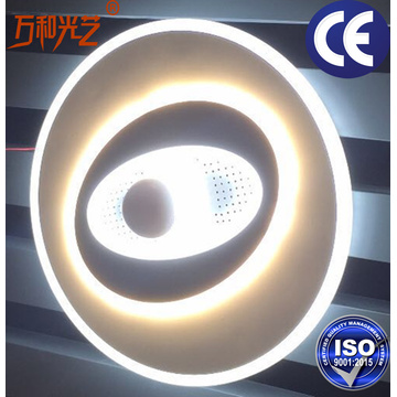 Smart Mobile app control master bedroom ceiling light