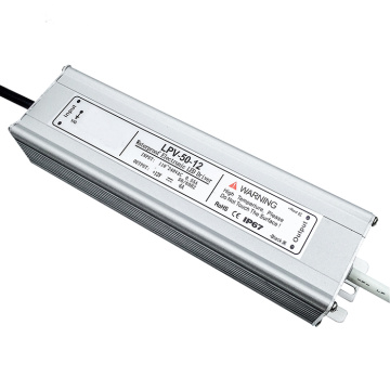 Metal parts for led driver Osram