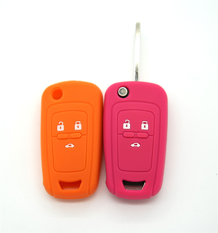 Key Remote Cover Chevrolet