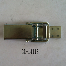 Steel Spring Loaded Toggle Latch