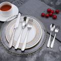 18/8 High Toughness Stainless Steel Cutlery