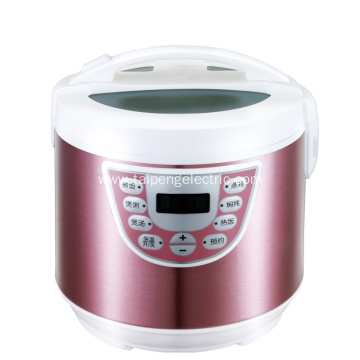 Computer Rice Cooker Multifunction Rice Cooker