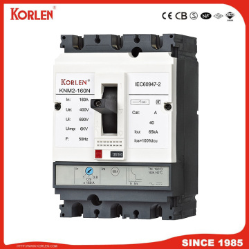 Moulded Case Circuit Breaker MCCB KNM2 CB 1250A