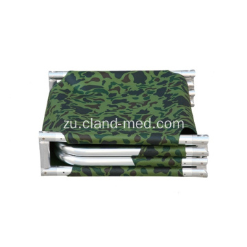 I-Aluminium Alloy Military Four Folding Rescue Rescue ne-IS IS