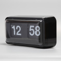 Box Flip Clock with Cover