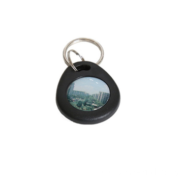 125KHz RFID Key Fob For Access Control