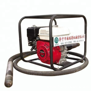 High Performance Work Steadily Portable Concrete Vibrator FZB-55