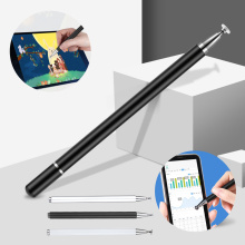 2 in 1 Stylus Drawing Tablet Pens For iPad Pencil Tablet Touch Pens Universal Capacitive Screen for iPad Air 3 pro 2020 Mobile