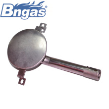 BBQ accessories stainless steel commercial gas burner
