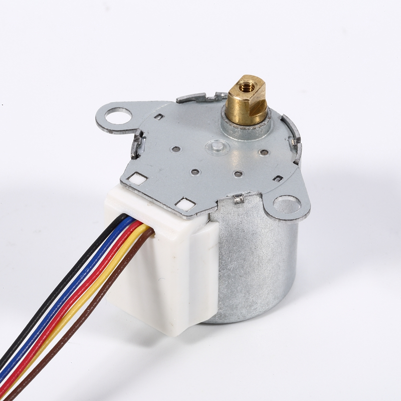 20BYJ46-006 Motor, Stepper Motor with 5 Wires