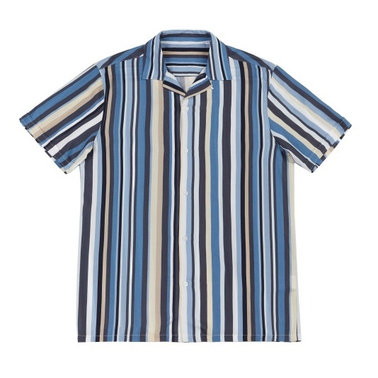 2020 Men's Casual Rayon Shirts