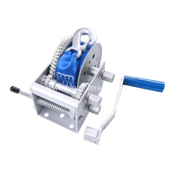 Australian Hand Winch For Boat Trailers