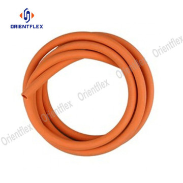 Flexible natural lpg gas rubber hose