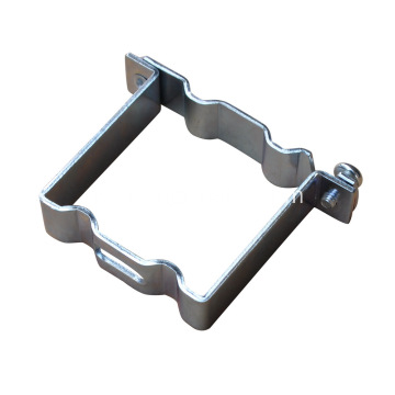 Zinc Plated Suspension Clip For Ceiling Keel