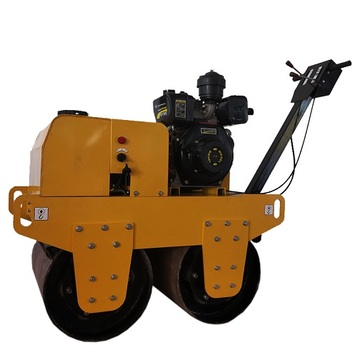 6 ton  sell smooth drum road roller