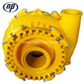 6 inch  River Sand Suction Dredging Pump