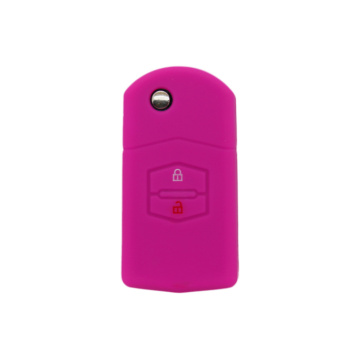 Mazda smart silicon car key cover
