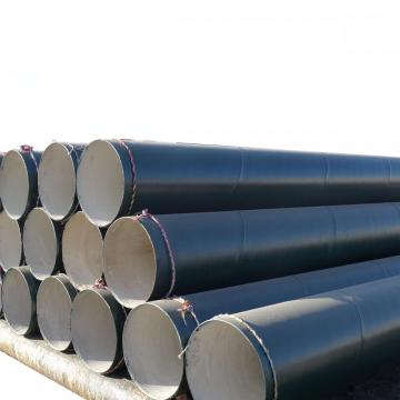 Inner Cement Mortal Lined Carbon Anticorrosion Steel Pipe
