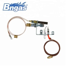 gas water heater parts/ods pilot burner