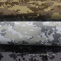 100 camouflage cotton ripstop fabric for garment
