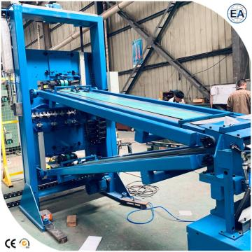Cut To Length Line For Transformer Hot Sale
