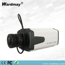 4K 8MP Box IP Camera OEM ODM