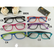 Children Stylish Cute Full Frame Glasses