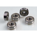 6407 Single Row Deep Groove Ball Bearing