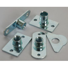 Customized stamping fasteners parts
