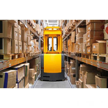 The Benefits of Logistics Outsourcing