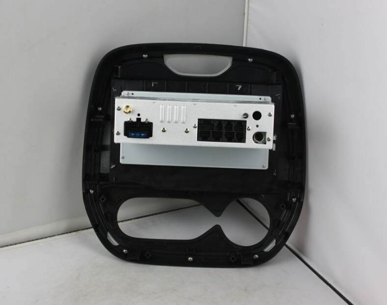 Car Audio Stereo Renault Capture