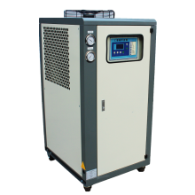 3 ton air cooled water chiller industrial