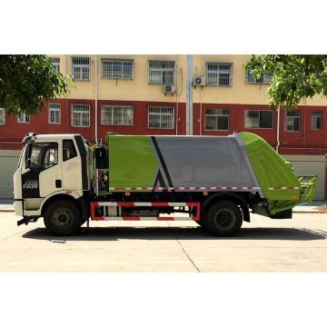 Brand New FAW 10Tons Waste Industries Truck
