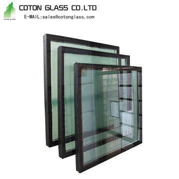 Replacement Double Glass Panes
