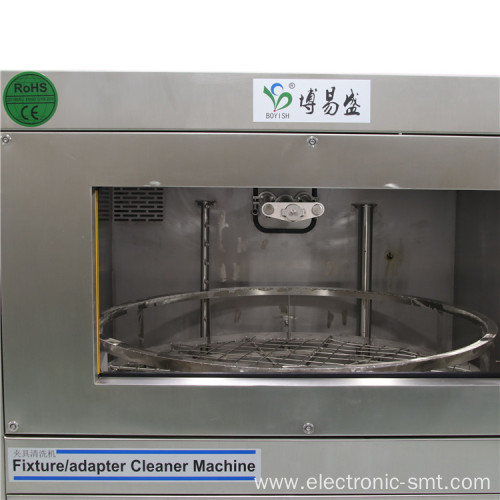 Fixture / pallet /Hardware cleaning machine SMT cleaner
