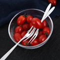 Stainless 18/8 Flatware Cake Pizza Fruit Forks